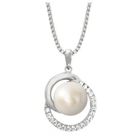 Joop 2023380 Silver Ladies' Necklace