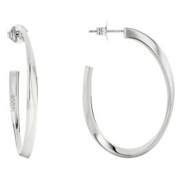 Joop 2023344 Silver Ladies' Earrings