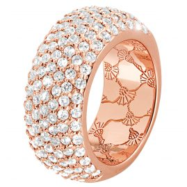 Joop 202337 Ladies' Ring Rose