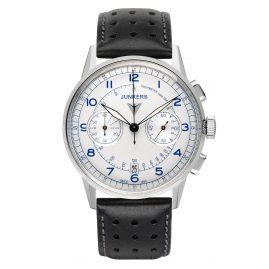 Junkers 6970-3 G38 Chronograph Herrenuhr