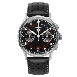 Junkers 6970-2 G38 Chronograph Herrenuhr
