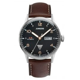 Junkers 6966-5 G38 Mens Automatic Watch