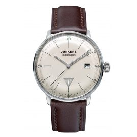 Junkers 6070-5 Bauhaus Gents Watch