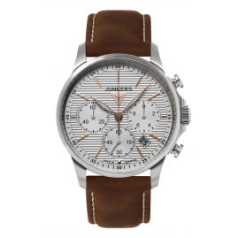 Junkers 6878-4 Tante Ju 52 Chronograph Mens Watch