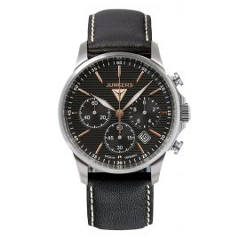 Junkers 6878-5 Tante Ju 52 Chronograph Mens Watch