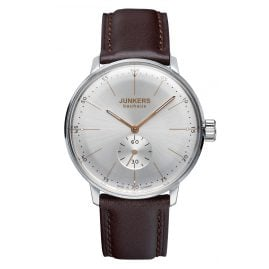Junkers 6032-5 Bauhaus Hand-Wound Mens Watch