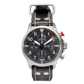 Junkers 6826-5 Edition 3 Eurofighter Automatic Mens Watch