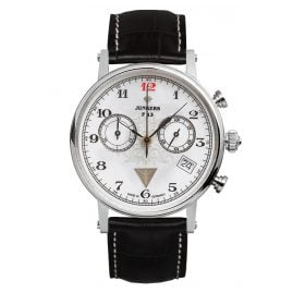 Junkers 6587-1 Expedition Südamerika Chrono Damenuhr