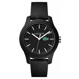 Lacoste 2000956 Ladies' Watch Black