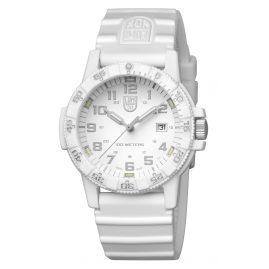 Luminox XS.0327.WO Wrist Watch Leatherback Sea Turtle Giant White