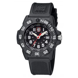 Luminox XS.3501 Herren-Taucheruhr Navy Seal Schwarz