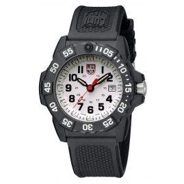 Luminox XS.3507 Herren-Taucheruhr Navy Seal Schwarz-Weiß