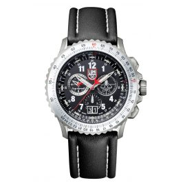 Luminox XA.9241 Titan Herrenuhr Chrono F-22 Raptor