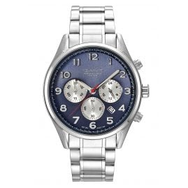 Gant GT009001 Blue Hill Chronograph Mens Watch