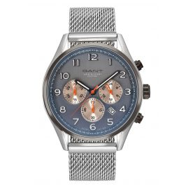 Gant GT009003 Blue Hill Chronograph Herrenuhr