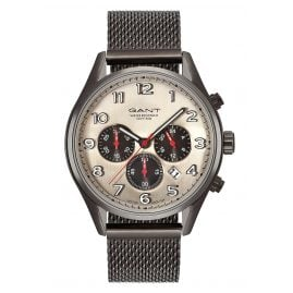 Gant GT009004 Blue Hill Chronograph Herrenuhr