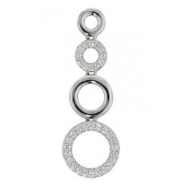trendor 80784 Silver Pendant