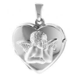 trendor 83679 Silber Medaillon