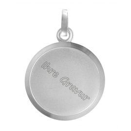 trendor 87219 Silver Engraving Plate