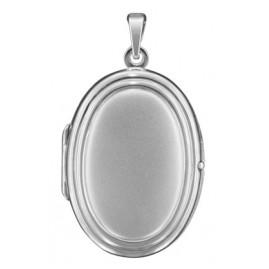 trendor 87578 Silber Medaillon