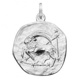 trendor 08453 Sternzeichen Steinbock Silber 20 mm