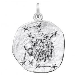 trendor 08460 Sternzeichen Löwe Silber 20 mm