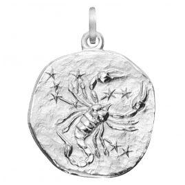 trendor 08463 Sternzeichen Skorpion Silber 20 mm