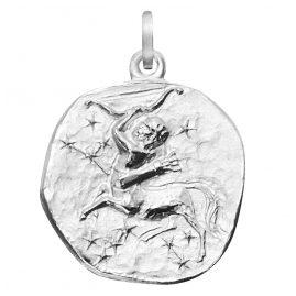 trendor 08464 Sternzeichen Schütze Silber 20 mm