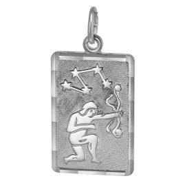 trendor 08748 Sternzeichen-Anhänger Schütze Silber