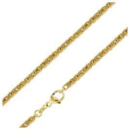 trendor 88520 Halskette Gold 585