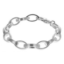 trendor 75246 Damen-Armband Nautica 925 Silber 20 cm
