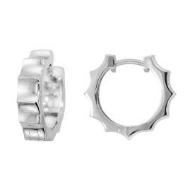 trendor 80128 Silber Ohrringe