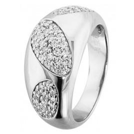 trendor 66660 Damen Silber Ring