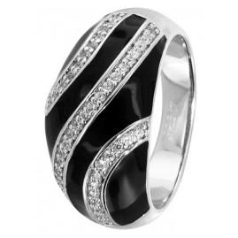 trendor 67568 Silber Damenring