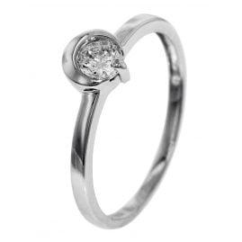 trendor 51559 Damen Zirkonia-Ring
