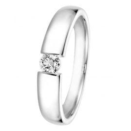 trendor 532504 Ladies Ring with Brilliant