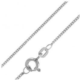 trendor 50446 Silber Halskette für Kinder