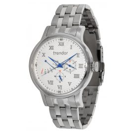 trendor TR204-SW Mens Watch with Multifunction