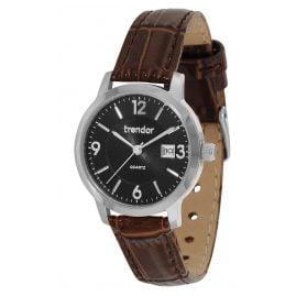 trendor TR207-SB Damen-Armbanduhr