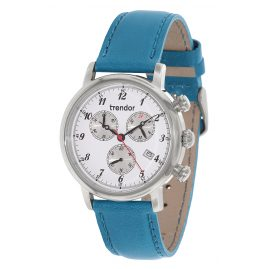 trendor 7590-04 Doreen Ladies Chronograph