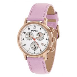 trendor 7591-05 Doreen Ladies Chronograph