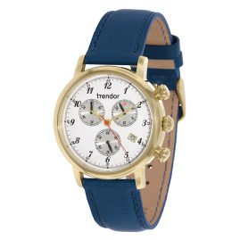 trendor 7592-08 Doreen Ladies Chronograph