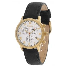 trendor 7602-01 Ladies Chronograph