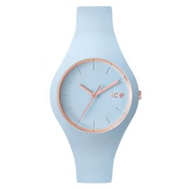 Ice-Watch ICE.GL.LO.S.S.14 Glam Pastel-Lotus Damenuhr