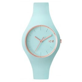 Ice-Watch ICE.GL.AQ.S.S.14 Glam Pastel-Aqua Damenuhr