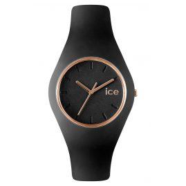 Ice-Watch 000979 Glam Black Rose-Gold Damenuhr