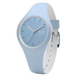 Ice-Watch 001489 Ice Duo White Sage Damenuhr
