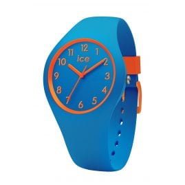 Ice-Watch 014428 Kinder-Armbanduhr Robot S