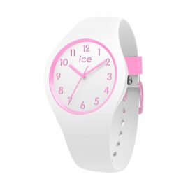 Ice-Watch 014426 Girls Watch Candy White S