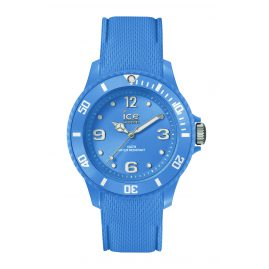Ice-Watch 014228 Mädchen-Armbanduhr Sixty Nine Blue S